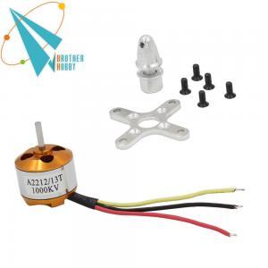 Quality 2212 800KV brushless motor for quadcopter for sale
