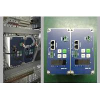 Quality DIN Rail Housing Filling Process Control Indicators For PLC Or DCS System for sale
