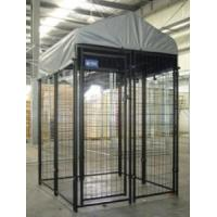 Quality Large Dog Kennel (HDKL-644C) for sale