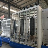 Quality LQ2200 Coating Washing Glass Machine And Drying For Manufacturing Curtain Wall for sale