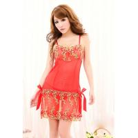 Quality Fashion Dancing Butterfly Babydoll lingerie nightwear women dress skirt for sale