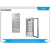 Quality 2℃ - 8℃ Pharmacy Medical Laboratory Refrigerator Vertical Type 60L 260L 386L for sale