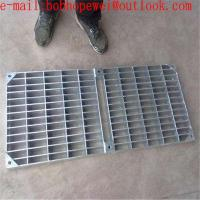 Stainless Steel Grating Floor Grid Wire Basket StrainerSteel - Rubber grate flooring