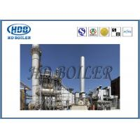 Buy Circulating Fluidized Bed Utility CFB Boiler , Industrial Grade Cogeneration at wholesale prices