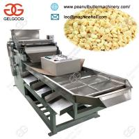 Buy cheap Large Capacity Wholesale Price Peanut Shredder Cutting Machine from wholesalers
