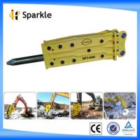 Quality Hydraulic Breaker Type Hydraulic Hammer for sale for sale