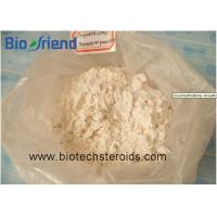 Quality Trenbolone Anabolic Steroid Powder Trenbolone Acetate for Strength Boosting Cas 10161-34-9 for sale