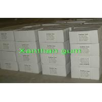 Beverage Food Additives Thickeners , Xanthan Gum CAS 11138-66-2 Mesh 80 / 200