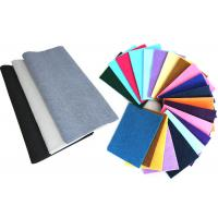 Quality Industrial 1–8mm Thickness Polyester Felt Sheets for sale