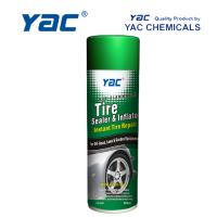 Quality Instant Tire Sealer and Inflator for Tire Repair with No Corrosion  for sale