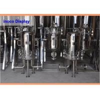 Quality Liquid Industrial Cartridge Filters for sale