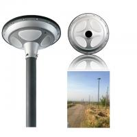 Quality Time - Control Integrated Solar LED Street Light , Waterproof Led Solar Garden Light for sale