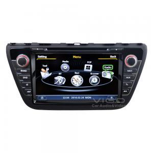 Autoradio for SUZUKI SX4 S-CROSS GPS Navigation Sat Nav 3G WIFI C337