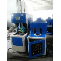 China Automatic Bottle Blowing Machine For 5L Mineral Water PET Bottle on sale