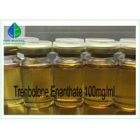 Quality Adult Inject Oil Steroids Trenbolone Enathate 100mg/Ml CAS 23454-33-3 for sale