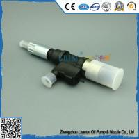Quality ERIKC  CR INJECTOR 095000-5470, denso original cr injector 095000-547#  8-97329703-1 for sale