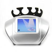 Quality 5in1 High Frequency Bipolar Tipolar Rf Skin Tightening Machine for sale