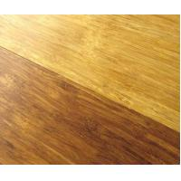 Water Resistance Wood Grainy Solid Bamboo Flooring