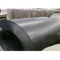 Quality Cold Rolled Stainless Steel Coil / Anti Corrosion Galvalume Steel Coil for sale
