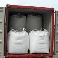 Quality 1 Tonne Circular FIBC Big Bag Sack With Stevedore Straps 100% Virgin Polypropylene for sale