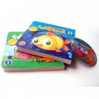 Quality Customize hardcover child book printing for sale