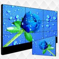 Quality Rental Touch Screen Video Wall , High Resolution Customized Lcd Screen Wall for sale