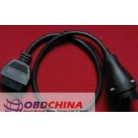 Buy cheap MB 38PIN MALE TO OBD2 16PIN FEMALE from wholesalers