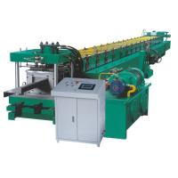 Quality united  purlin sheet metal Roll Forming Machine manufacturers in china  for sale