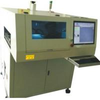 Quality Automatic Cnc Laser Pcb Labeling Machine With High Precision for sale