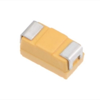 Quality SMD 2012-12 4.7uF 6.3V Cap Tant Solid TAJR475M006RNJ for sale