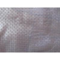 Quality transparent pe fabric for sale