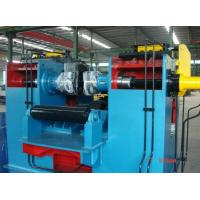 Quality H-Beam Flange Thick Plate Hydraulic Straightening Machine With 22kw Motor in Construction Area China Brand for sale