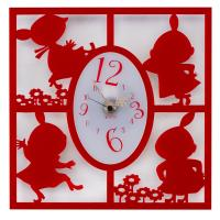 Quality OEM Home Decorative Wall clock with Wholesale Price for sale