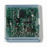 Quality Wireless Light Sensor Control, Measures 35 x 38 x 10mm, with -10 to 40°C Operating Temperatures for sale