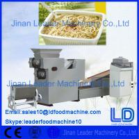 Quality Instant noodles making machine, 11000pcs/8h for sale