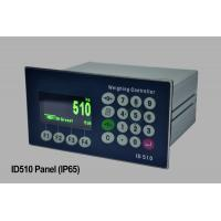 Quality Electronic Weighing Indicator with Remote Inputs/Outputs for Different PLC and DCS System for sale