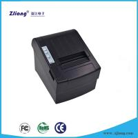 Quality Direct Thermal Receipt Printer USB Docket Printer for Point of Sale POS System ZJ-8220 for sale
