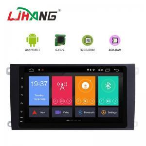 Quality GPS MP4 MP3 DTV Navitel Igo Map Car Dvd Player With Navigation System for sale