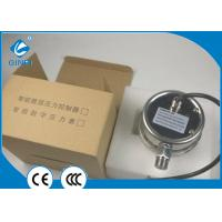 China Low Pressure Digital Water Pressure Switch For Engineering Machinery 5A on sale