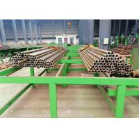 China SA213 A213 Alloy Steel Seamless Tube T11 T22 T23 T5 T9 T91 for Heat Exchanger on sale