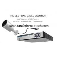 Buy New Product POC & EOC NVR Kit with POC & EOC IP Cameras 720P 960P 1080P BNC Cables at wholesale prices