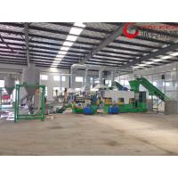Quality ABB Plastic Film Extrusion Line FAG Shaft Of Rotary 85m/Min Pulling Easy Cleaning for sale