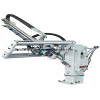 Quality Industrial Cnc Lightweight Robot Arm , Electronic Robotic Arm For Storage Seam Tracking for sale
