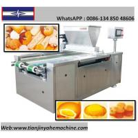 Quality HYDGJ-600 Multi-functional Cake and Cookie Depositor for sale