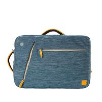 Buy 210D Polyester Laptop Bag With Laptop Compartment Fashionable Design at wholesale prices