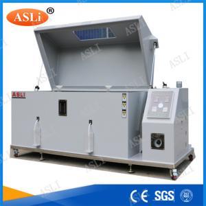 480 Liters Programmable Nss Cass Corrosion Resistance Salt Spray Tester
