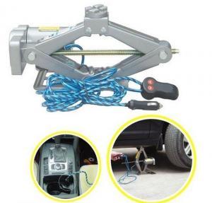 China BZ-001 Electrical  Car Jack on sale
