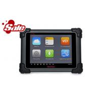Quality AUTEL MaxiSYS Pro MS908P Auto Diagnostic Scanners Original Update Online With Wifi for sale