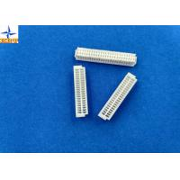 Quality PA66 Material double Row 1mm Pitch  Connector, Wire  Crimp Board To Wire Connectors Sereis for sale
