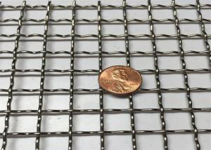 Quality 316 Stainless Steel Woven Wire Mesh 400 Mesh for filtering for sale